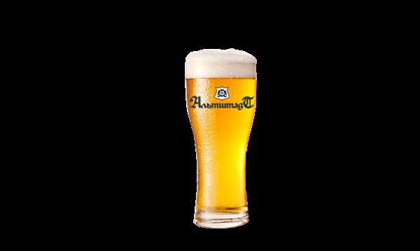 пиво Альтштадт тёмное